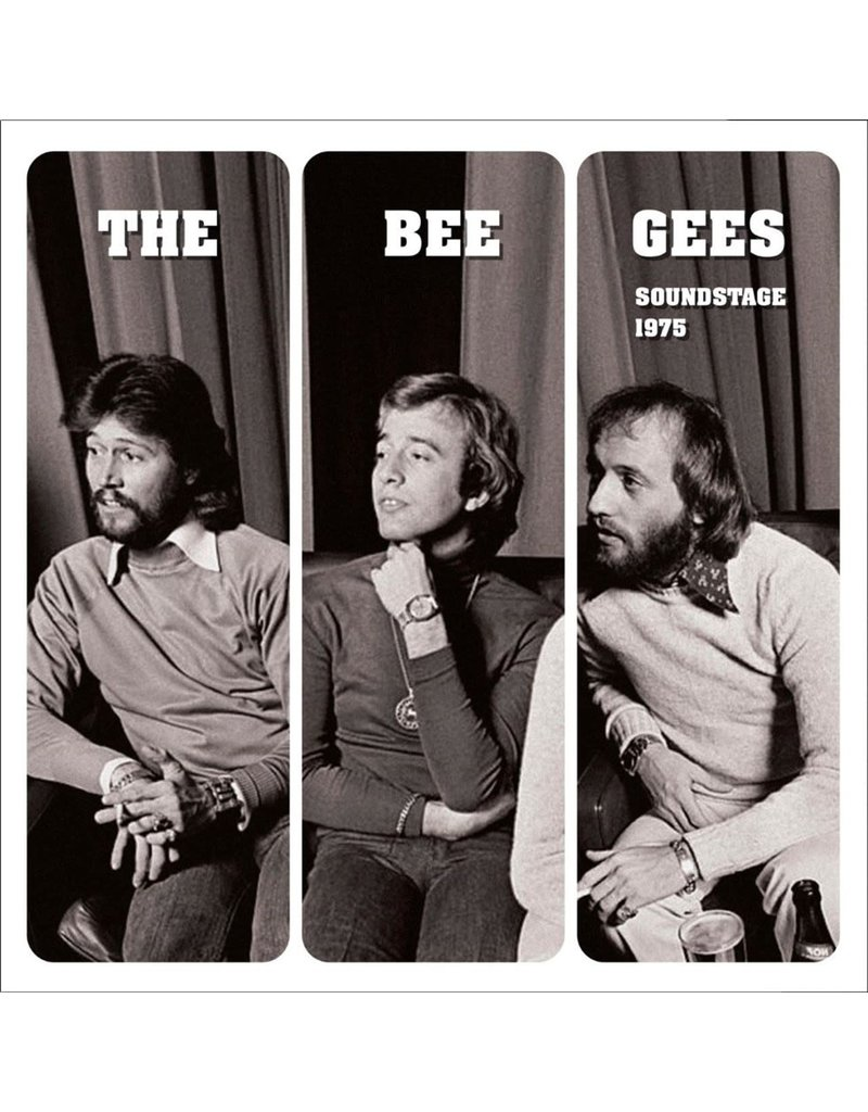 Bee Gees - Soundstage 1975 Live
