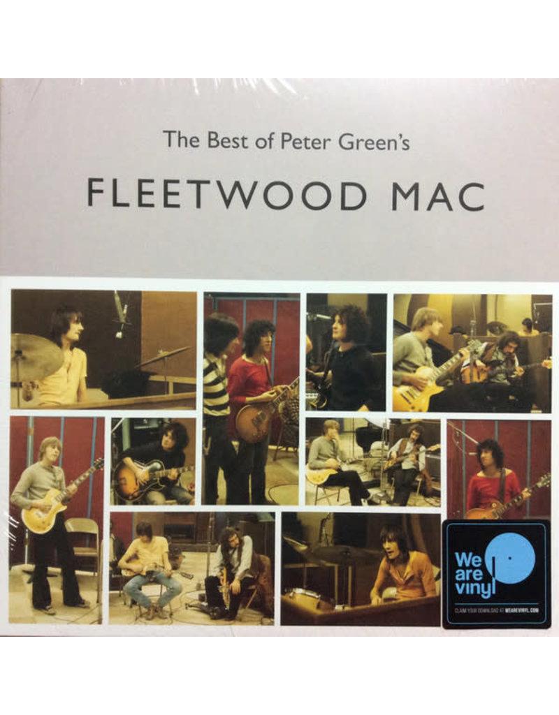 Fleetwood Mac – The Best Of Peter Green's Fleetwood Mac 2LP (2020 Reissue)