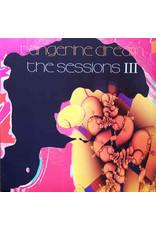 Tangerine Dream – The Sessions III 2LP (2020 Reissue), Pink Vinyl