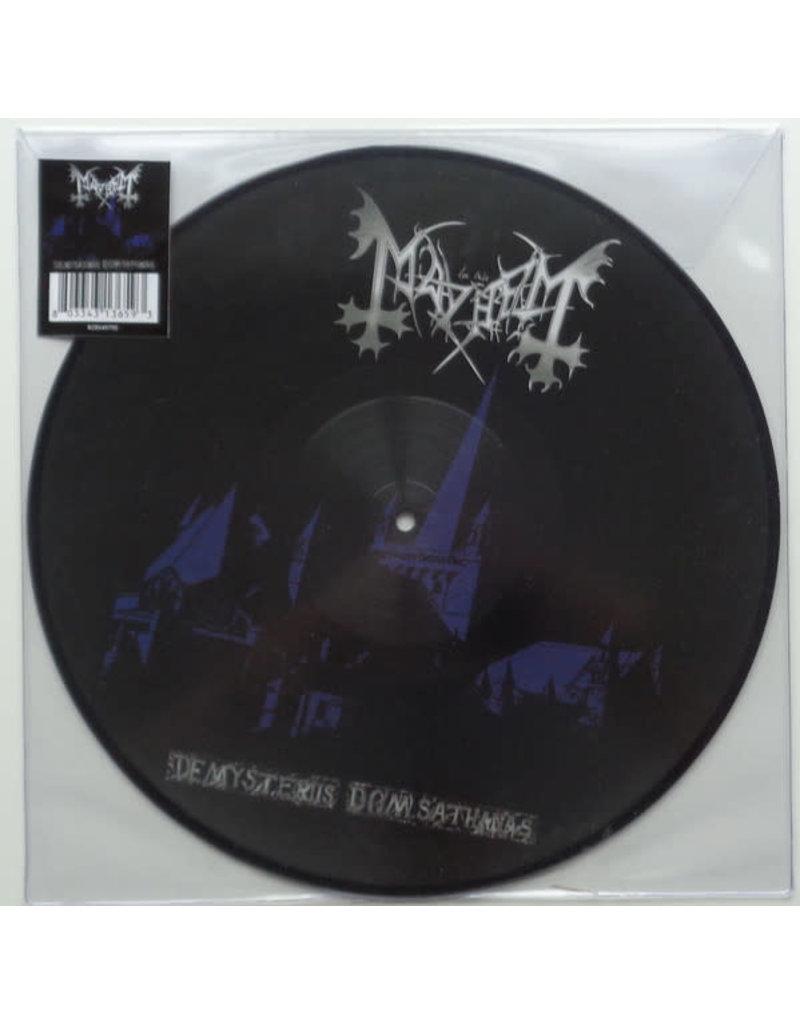The True Mayhem – De Mysteriis Dom Sathanas (Picture Disc)