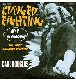 "DE CARL DOUGLAS - KUNG FU FIGHTING 7"" (RSD2015)"