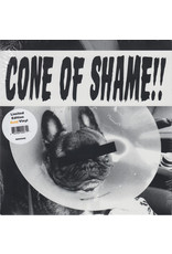 "RK Faith No More ‎– Cone Of Shame 7"" [RSD2016], Limited Edition, Gold Translucent"