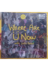 "EL Jack Ü (Skrillex & Diplo) With Justin Bieber – Where Are Ü Now [RSD2016] 12"", Yellow Vinyl"
