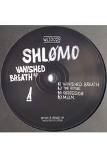 """EL Shlomo – Vanished Breath EP 12"""" (2016)"""