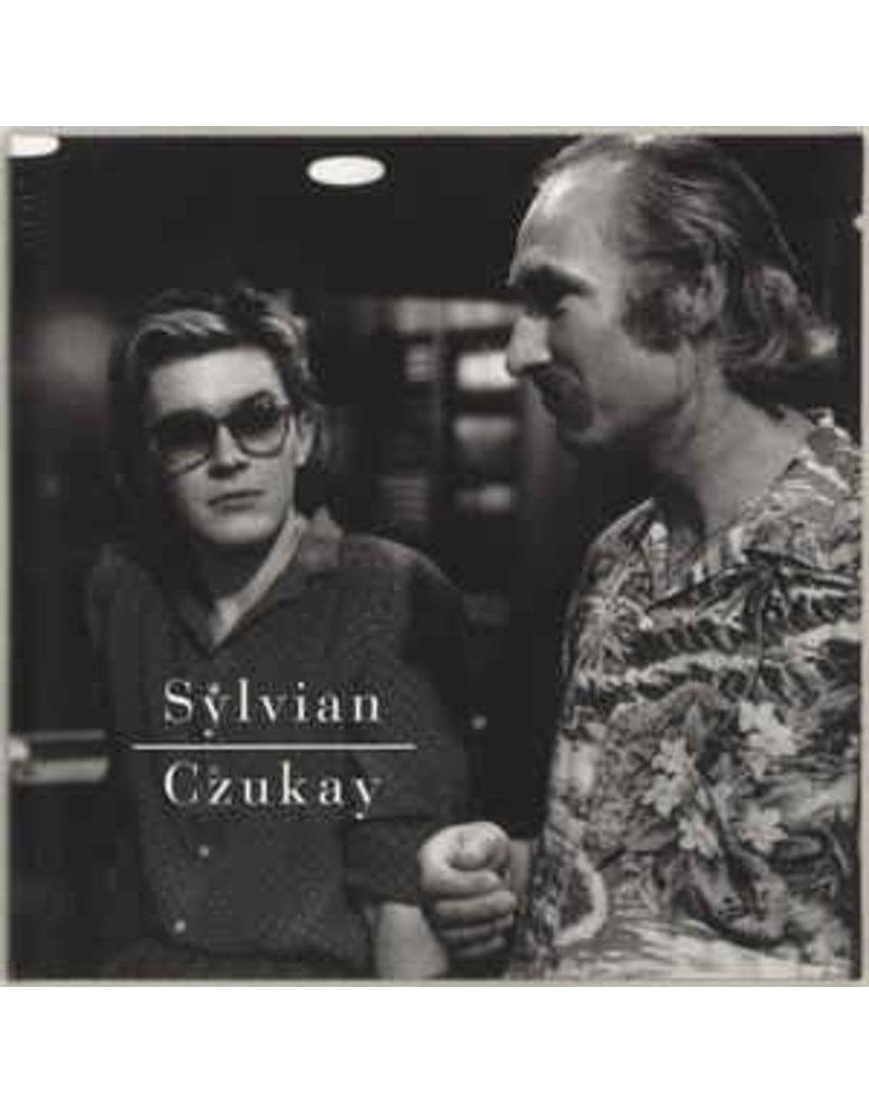 EL Sylvian, Czukay – Plight & Premonition / Flux & Mutability 2LP (2018 Reissue)