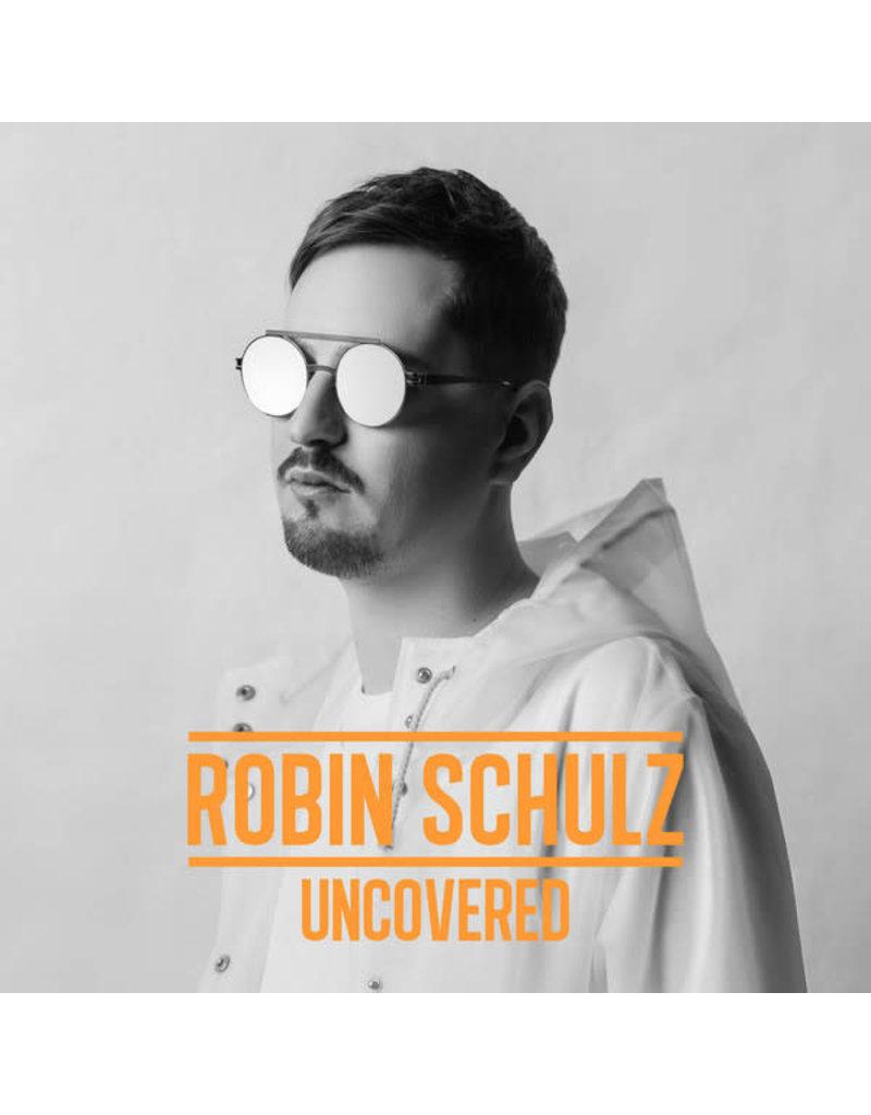 EL Robin Schulz – Uncovered 2LP (2017)