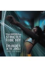 "EL Thunderball – Strictly Rude Boy / Thunder In The Jungle 12"" (2007)"