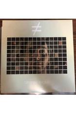 EL George Thoms – Not equal LP (2016)