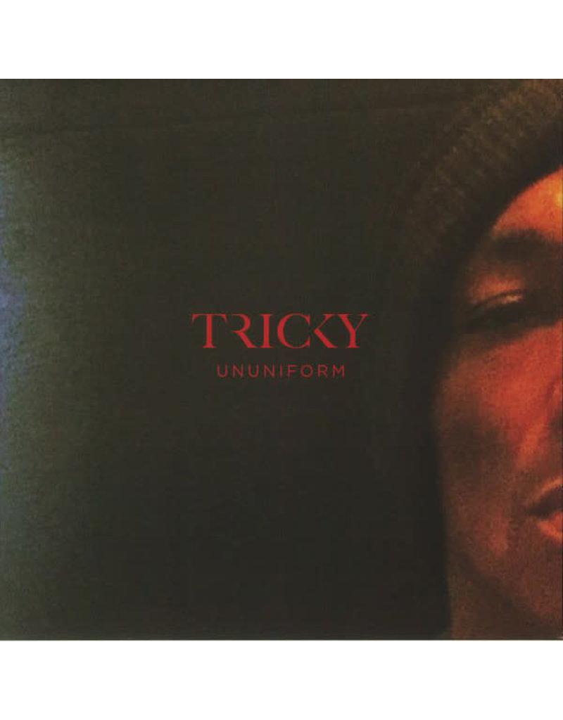 EL Tricky – Ununiform LP (2017)
