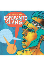 EL Captain Planet ‎– Esperanto Slang 2LP (2014)