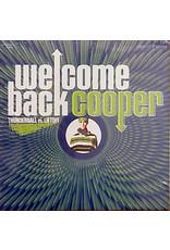 "EL Thunderball vs. Liftoff – Welcome Back Cooper 10"" (2003)"