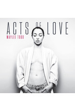 EL Maylee Todd ‎– Acts Of Love LP (2017)