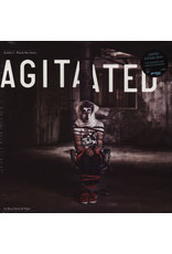GR Toddla T – Watch Me Dance: Agitated By Ross Orton & Pipes 2LP (2012)