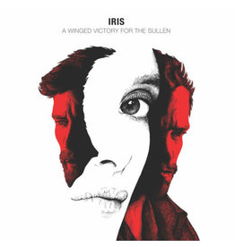 A Winged Victory For The Sullen ‎– Iris LP
