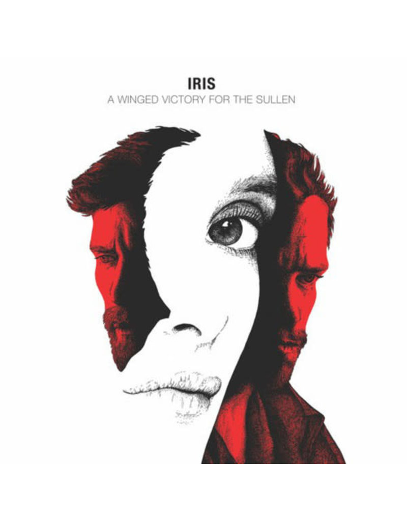 A Winged Victory For The Sullen – Iris LP