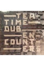 EL Underworld & Iggy Pop - Teatime Dub Encounters EP (2018)