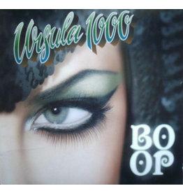 """EL Ursula 1000 – Boop 12"""" (2006)"""