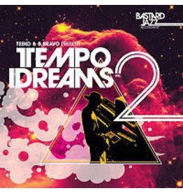 EL Various – Tempo Dreams Vol. 2 2LP (2013 Compilation)