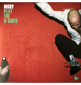 EL Moby – Play: The B Sides 2LP (2018 Reissue Compilation)