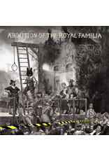 Orb ‎– Abolition Of The Royal Familia 2LP