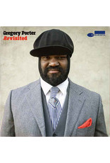 "JZ Gregory Porter – Revisited 7"" [RSD2014]"