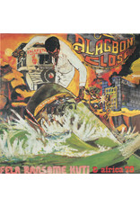 AF Fela Ransome Kuti & Africa 70 – Alagbon Close  LP (2015 Reissue)