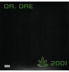 Dr. Dre – 2001 2LP (Reissue)