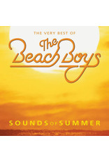 The Beach Boys – Sounds Of Summer - The Very Best Of 2LP (Compilation)