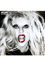 PO Lady Gaga ‎– Born This Way 2LP