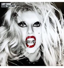 PO Lady Gaga – Born This Way 2LP