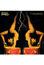 "RK Arctic Monkeys ‎– Crying Lightning 7"" (2019 Reissue)"