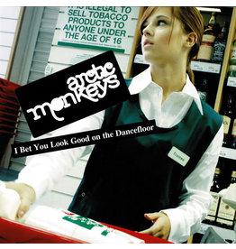 """RK Arctic Monkeys – I Bet You Look Good On The Dancefloor 7"""" (2019 Reissue)"""
