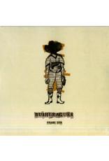"""RK Pearl Jam – Bu$hleaguer 7"""""""