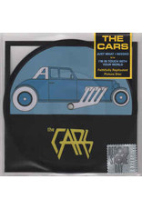 "RK The Cars ‎– Just What I Needed b/w I'm In Touch With Your World 7"" [RSDBF2016], Picture Disc"
