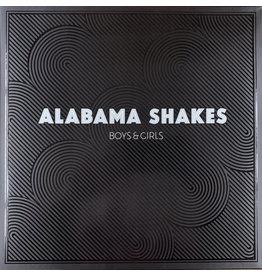 Alabama Shakes - Boys & Girls LP, Multi-Coloured Vinyl, Limited Edition