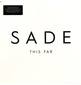 Sade – This Far BOX SET (2020) 6LP, 180g