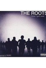 HH The Roots – How I Got Over LP