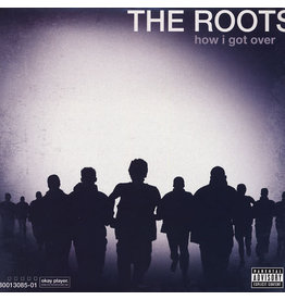 HH The Roots ‎– How I Got Over LP