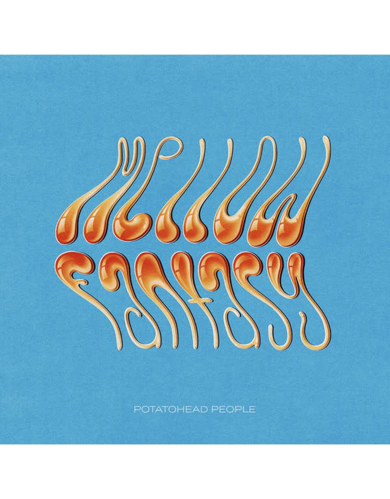 Potatohead People – Mellow FantasyLP (2020)