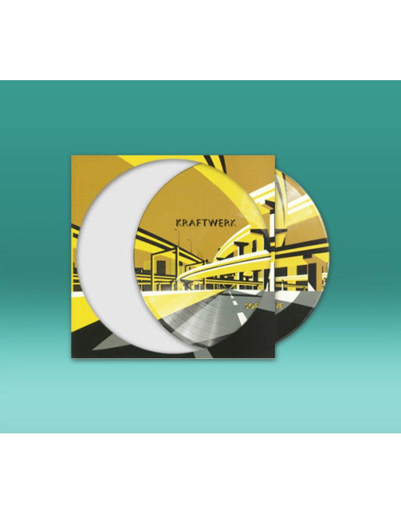 Kraftwerk - Soset Live LP (180g, Picture Disc)