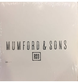 "RK Mumford & Sons - WOLF/BELIEVE 7"" (RSD 2015)"