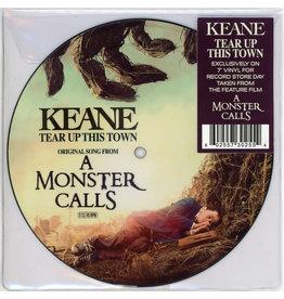 "PO Keane – Tear Up This Town 7"" [RSD2017]"