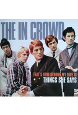 """RK In Crowd - That's Strong My Love Is 7"""" (RSD2016)"""