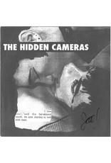 "RK The Hidden Cameras – Gay Goth Scene  (7"")"