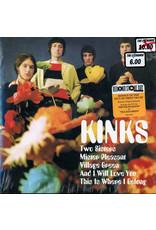 "RK Kinkis - Mister Pleasant 7"" (RSD2016)"