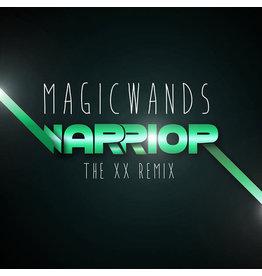 """EL Magic Wands – Warrior (The XX Remix) 7"""""""