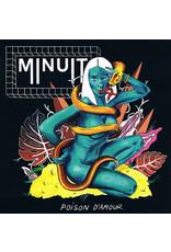 """MINUIT - POISON D'AMOUR/LA FIEVRE 7"""" (RSD2016)"""