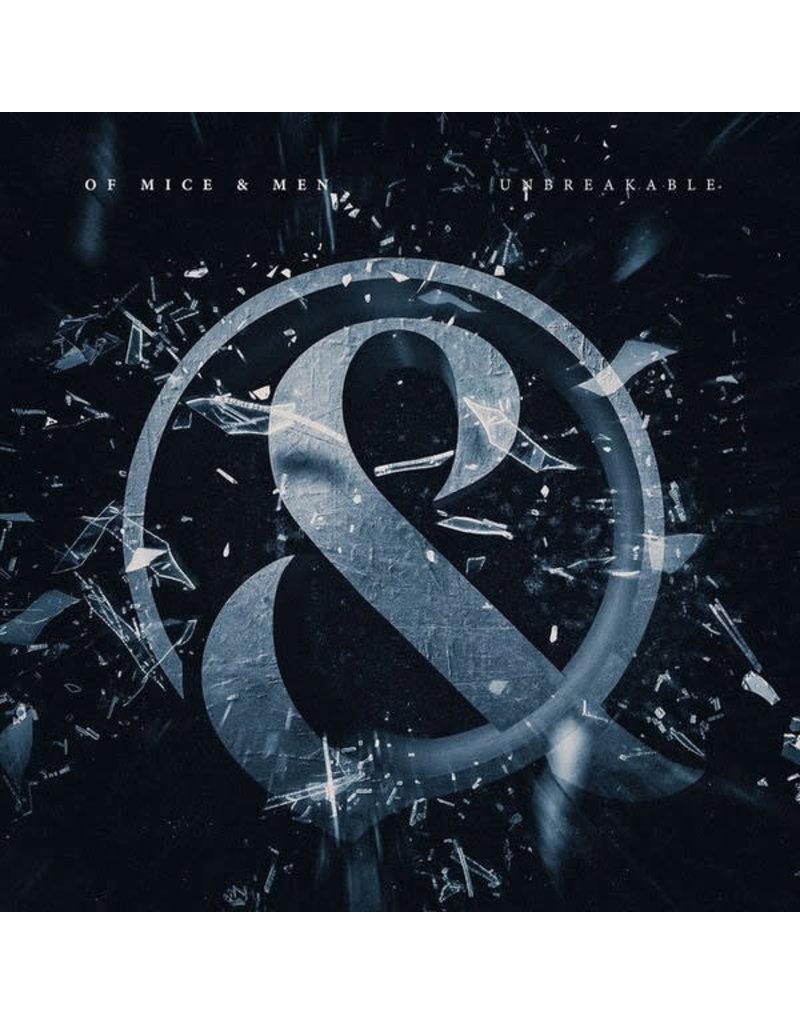 """RK Of Mice & Men – Unbreakable  7"""""""