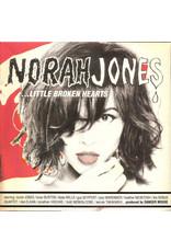 PO Norah Jones – ...Little Broken Hearts 2LP