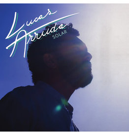 BZ Lucas Arruda - SOLAR 2LP (2015)